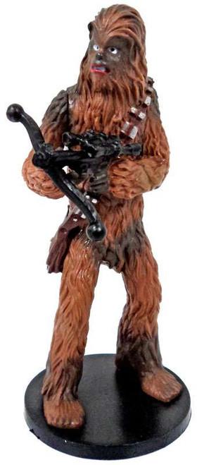 Disney Star Wars The Force Awakens Chewbacca 3.5-Inch PVC Figure [Loose]