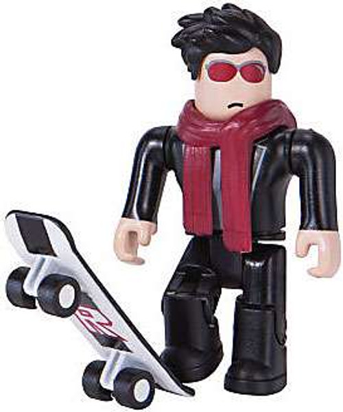 Roblox Series 1 Cool Dude 3-Inch Mini Figure [No Code Loose]