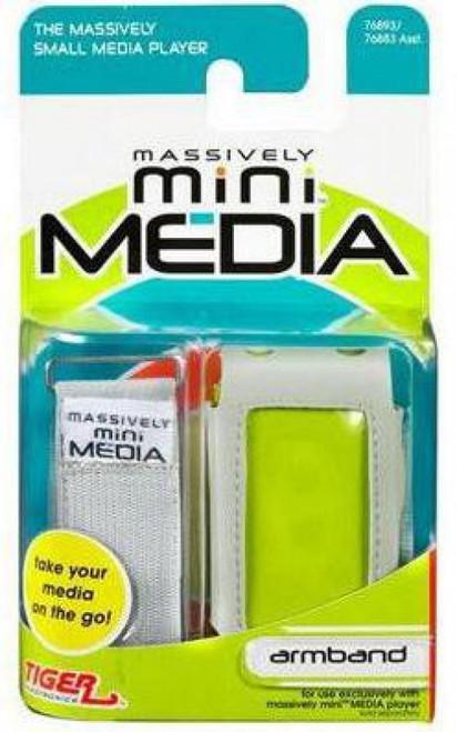 MiniMedia Armband Accessory [Silver]