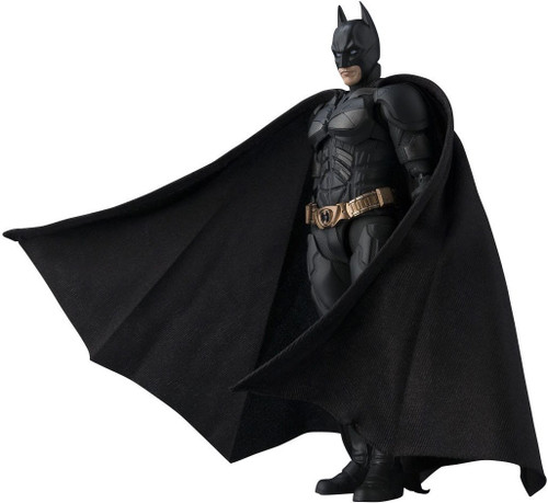 DC The Dark Knight S.H. Figuarts Batman Action Figure [The Dark Knight]