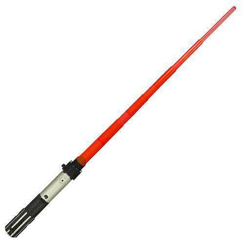 Star Wars Darth Vader Lightsaber [2009]