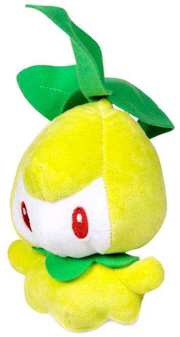 Pokemon Petilil Exclusive 5-Inch Plush [Standard Size]