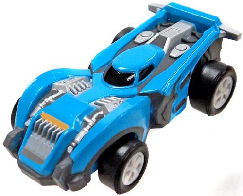 Rocket League Pullback Racer Hotshot Mini Car [Loose]