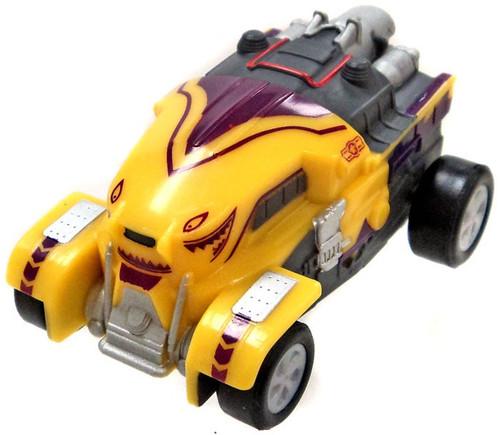 Rocket League Pullback Racer Grog Mini Car [Loose]