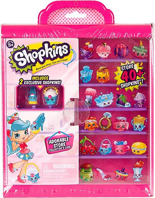 Shopkins Join the Party Season 7 Collector Case
