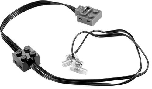LEGO Power Functions Light Set #8870