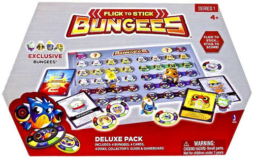 Bungees Deluxe Pack Deluxe Pack