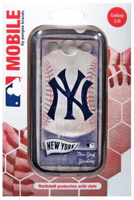 MLB Galaxy S III New York Yankees Hardshell Case