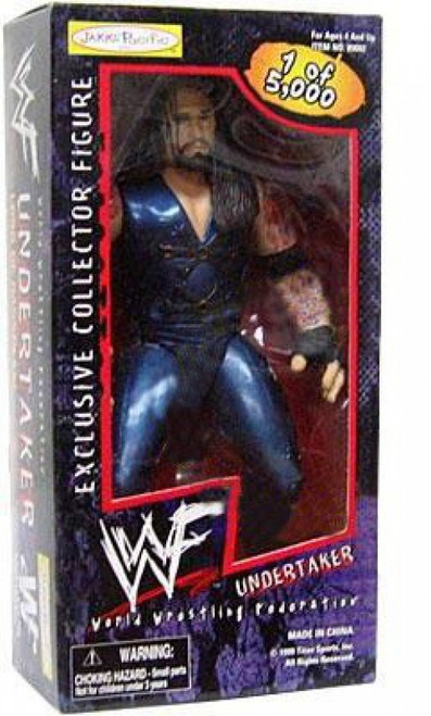 WWE Wrestling Undertaker Exclusive Action Figure