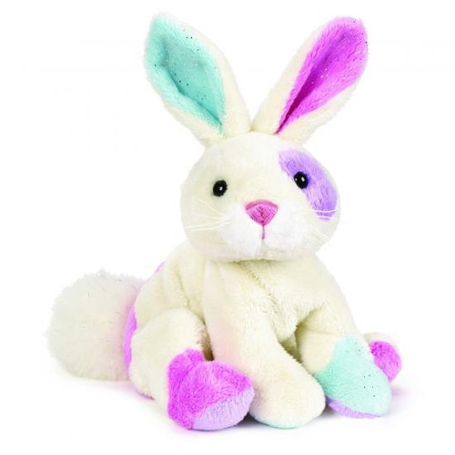 Webkinz Shimmer Bunny Plush