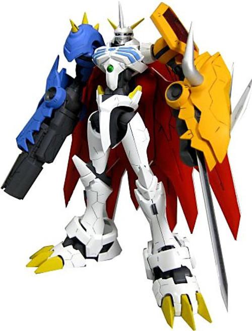 Digimon Reboot Omegamon Model Kit