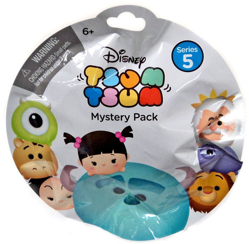 Disney Tsum Tsum Series 5 Mystery Stack Pack