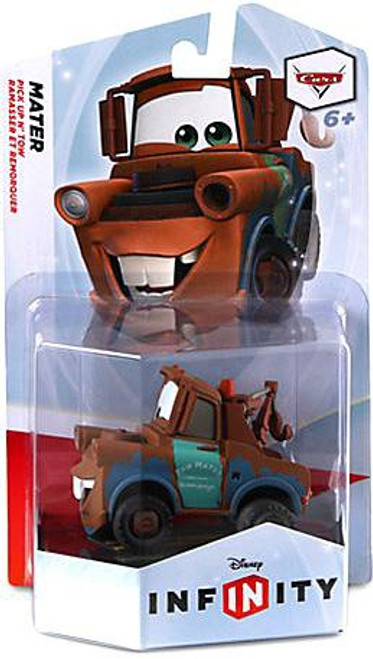 Disney Infinity Disney Cars Mater Game Figure