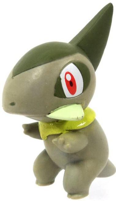 Pokemon Axew Figure [Loose]