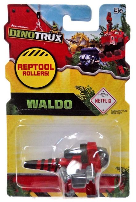Dinotrux Reptool Rollers Waldo Figure
