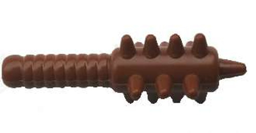 BrickArms Trench Mace 2.5-Inch [Brown]