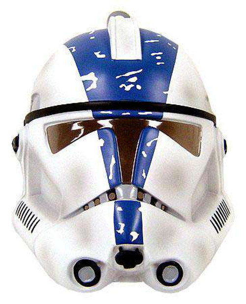 Star Wars Costumes Clone Trooper Half Mask Costume Accessory