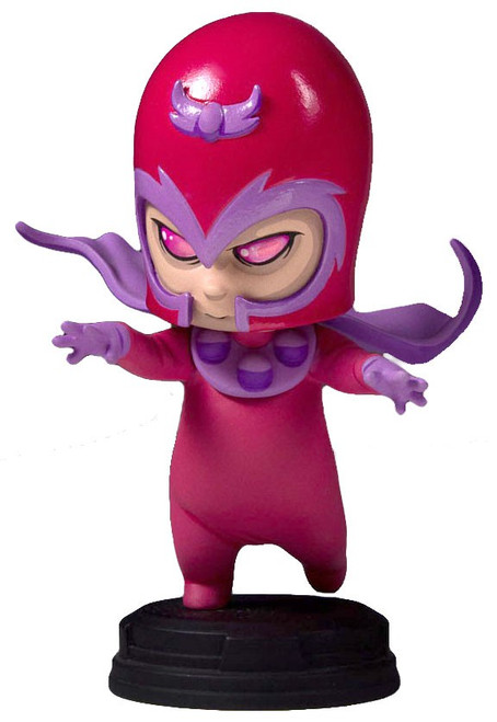 Marvel X-Men Magneto 5-Inch Animated Style Statue