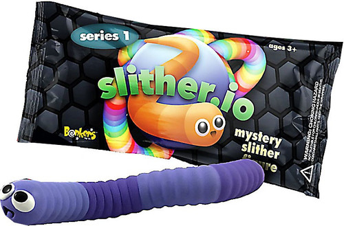 Slither.io Mystery Pack [1 Figure]