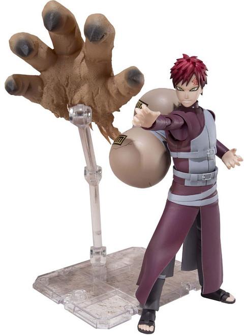 Naruto S.H. Figuarts Gaara Action Figure