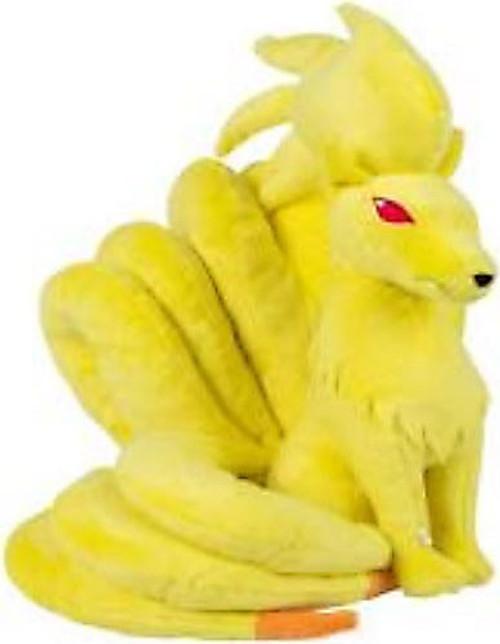 Pokemon Ninetales 12-Inch Plush