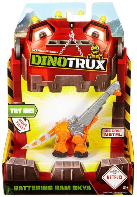 Dinotrux Battering Ram Skya Diecast Figure