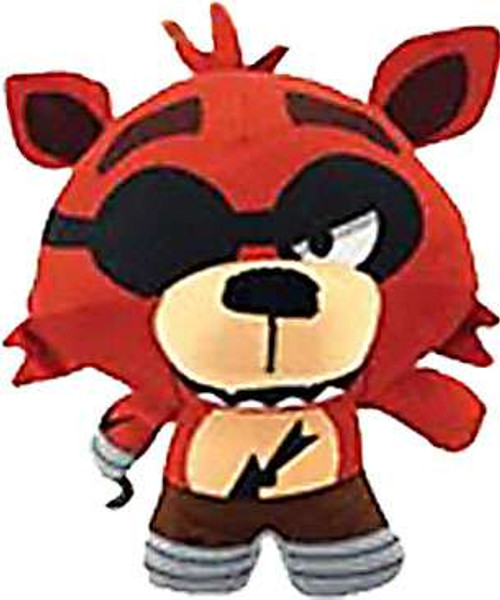 Five Nights at Freddy's Foxy 10-Inch Plush [Standing]