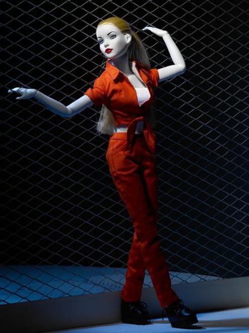 Batman Harleen Quinzel Doll [1 of 100]