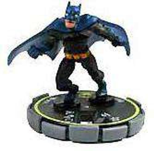 DC HeroClix Promo Batman #120