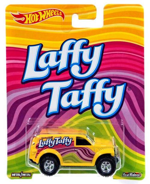 Hot Wheels Pop Culture Culture Candy Laffy Taffy Power Panel Diecast Car DWH18