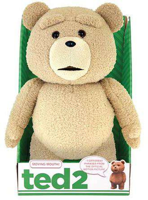 Ted 2 Ted 16-Inch Talking Plush [Clean]