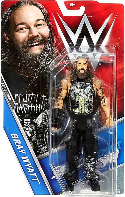 WWE Wrestling Series 69 Bray Wyatt Action Figure
