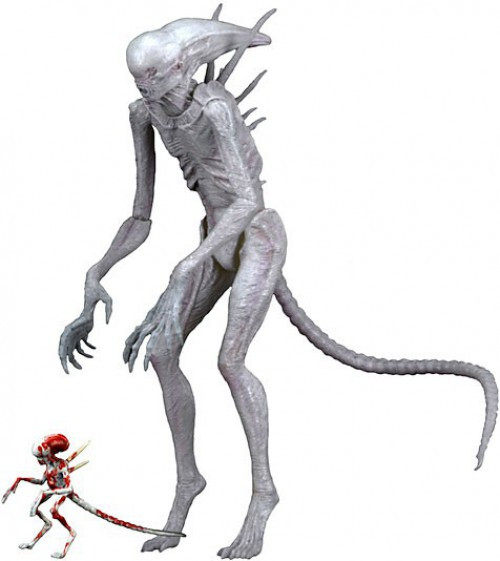 NECA Alien Covenant Series 1 Neomorph Action Figure