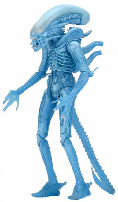 NECA Aliens Series 11 Xenomorph Warrior Action Figure [Classic Kenner]