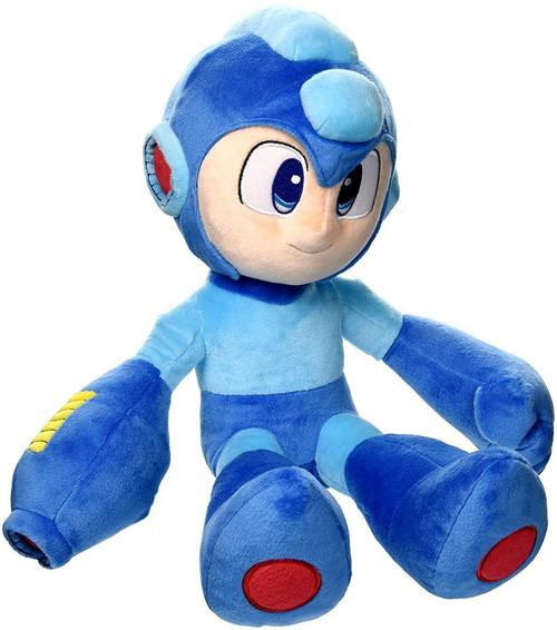Mega Man 15-Inch Plush