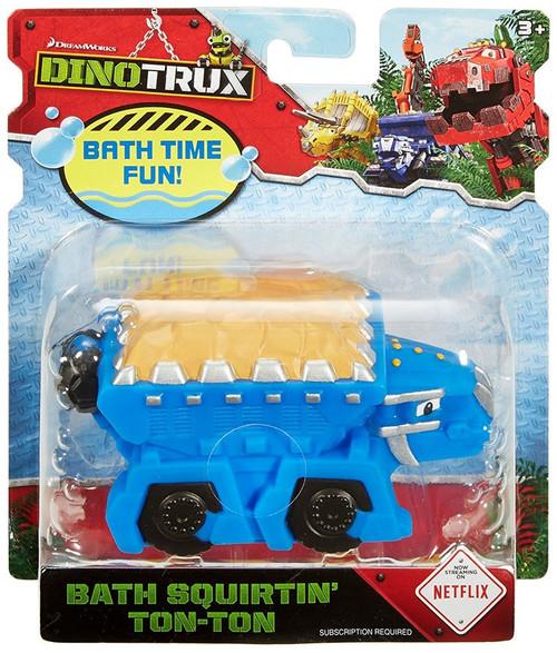 Dinotrux Bath Squirtin' Ton-Ton