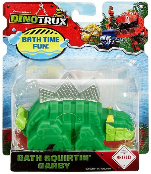 Dinotrux Bath Squirtin' Garby