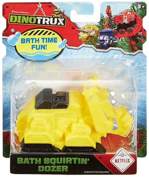 Dinotrux Bath Squirtin' Dozer