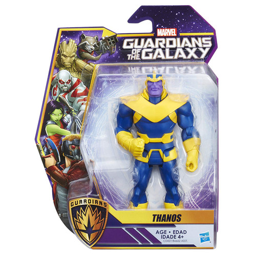 Marvel Guardians of the Galaxy Thanos Action Figure