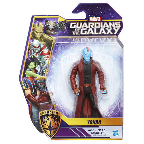 Marvel Guardians of the Galaxy Yondu Action Figure