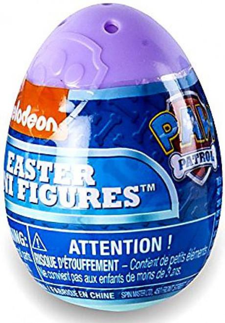 Easter Mini Figure Paw Patrol Mystery Pack [RANDOM Color Egg!]