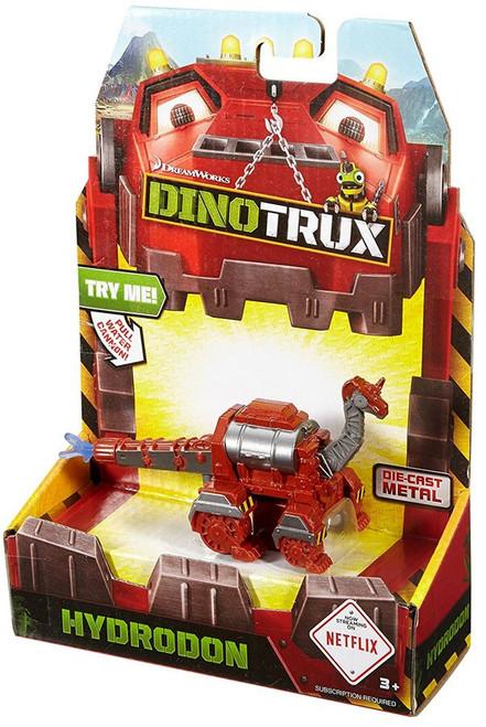 Dinotrux Hydrodon Diecast Figure