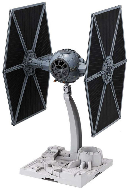 Star Wars TIE Fighter Model Kit
