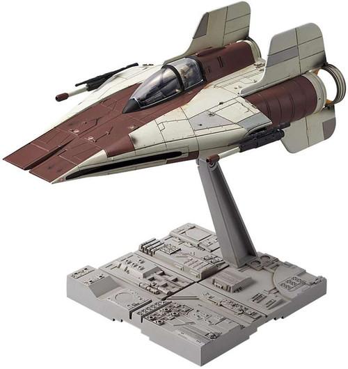 Star Wars A-Wing Model Kit