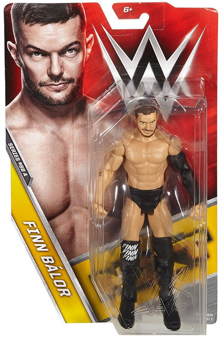 WWE Wrestling Series 68 Finn Balor Action Figure