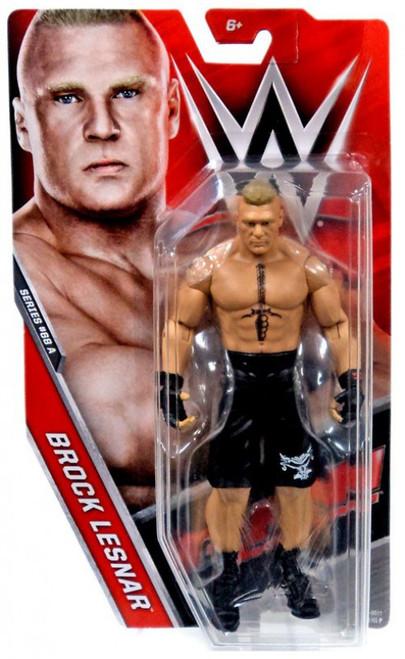 WWE Wrestling Series 68 Brock Lesnar Action Figure