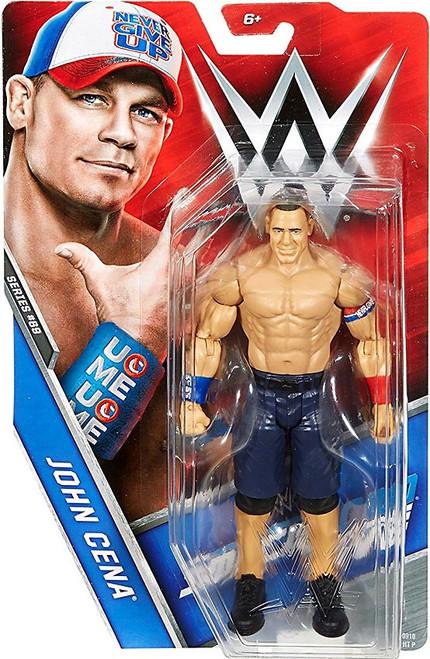 WWE Wrestling Series 69 John Cena Action Figure