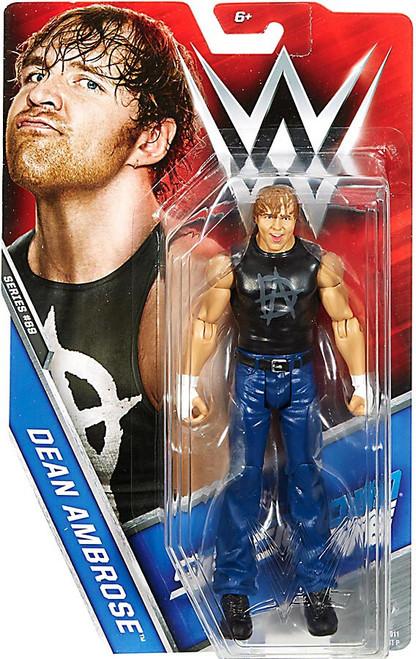 WWE Wrestling Series 69 Dean Ambrose Action Figure