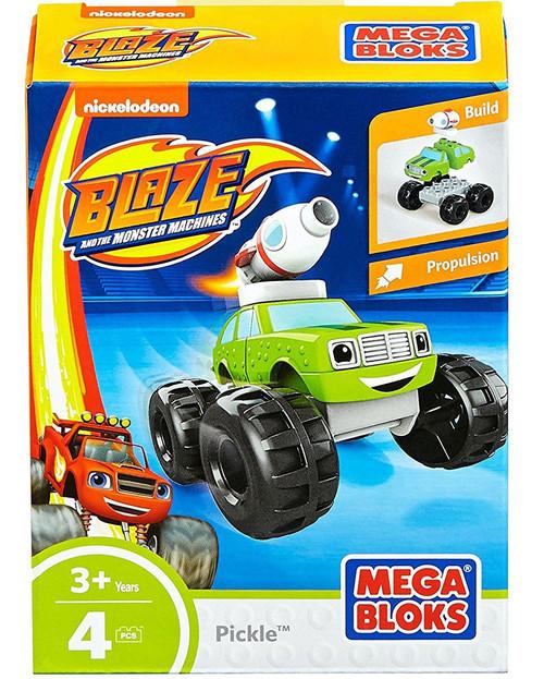 Mega Bloks Blaze & the Monster Machines Pickle Set DXF21