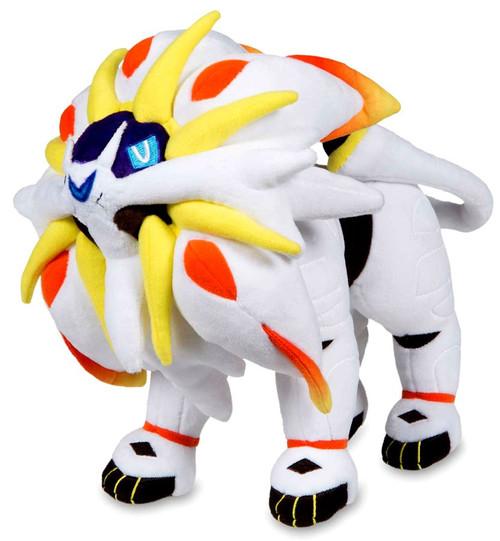 Pokemon Solgaleo Exclusive 10-Inch Plush [Large Size]